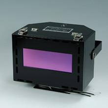 日本marktec高強度紫外線探傷燈SuperLightD-40圖片