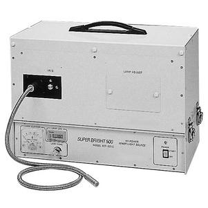 日本图丽tokina高亮度氙气灯的光源装置XEF-501S