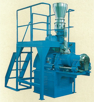 日本进口干式纳米粉碎机,超纯氧化铝超微粉碎机