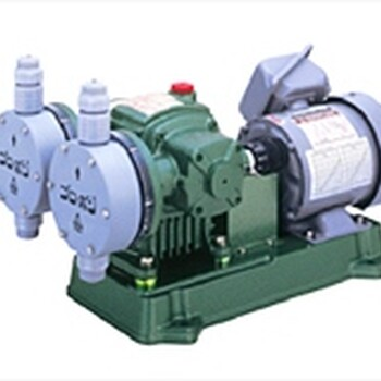 日本共立机巧KYORITSUKIKO高压/大容量计量泵ND型