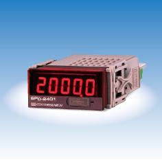 日本cocores通用车速表,频率计/流量计数器TDP-4921/4931