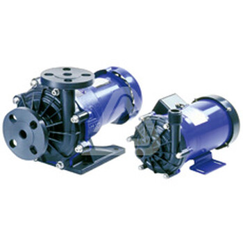 日本易威奇iwaki耐異常運轉,率磁力泵MX系列