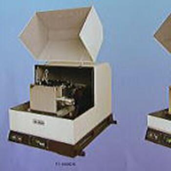 日本CMT塑料冷冻破碎机TI-500DX型/TI-500ET型/TI-500型