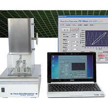 日本syscom流變儀動態粘彈性測定裝置NDS-1000圖片