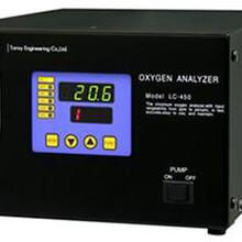 日本東麗toray氧氣分析儀氧氣計LC-860圖片