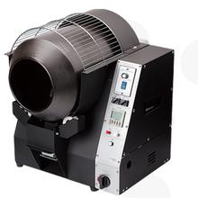 日本進口小型實驗用遠紅外茶葉烘焙機圖片