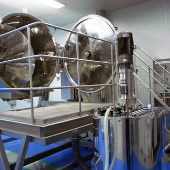日本進口可旋轉噴霧干燥機TR系列
