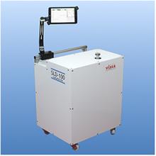 日本vista可以使用各種氣體智能檢漏儀SLD-100圖片