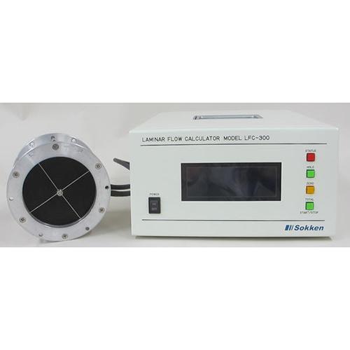 日本sokken流量计算器LFC-300