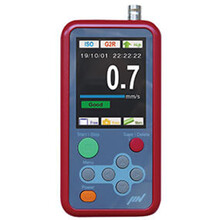 日本imv振動測量裝置VM-4431圖片