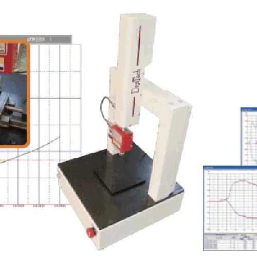 日本digitech小型台式负载测试仪Tec-01