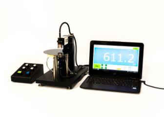 日本sasakikoki半导体圆晶非接触式厚度测量仪OZUMACL