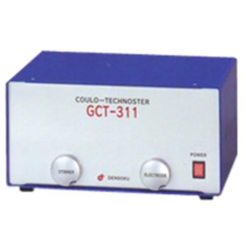 日本电测densoku电解膜厚仪GCT-311