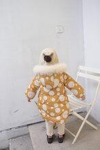 廣州卡伊服飾童裝品牌童裝折扣走份批發童裝品牌折扣店圖片