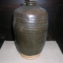 茶葉末釉扁瓶現金交易征集點在哪里圖片