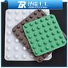 青岛20高阻根塑料排水板厂家供应