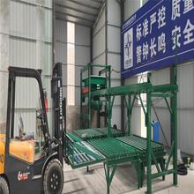天津小型預制構件機械土路肩預制塊機械質量過硬圖片