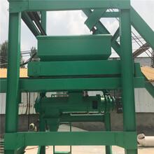 青海小型預制構件機械土路肩預制塊機械價格優惠圖片