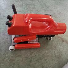 爬焊機供應防滲膜焊接操作簡單圖片