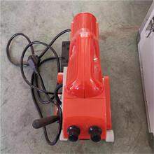防渗膜焊机不同厚度的土工膜焊接欢迎来电咨询图片