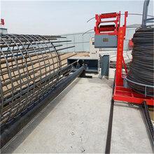 钢筋笼自动绕丝机12m-30m可定制故障率低速度快图片