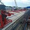 钢筋笼箍机桥梁桩基操作简单