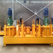 鋼筋彎拱設備礦山機械規格齊全圖片