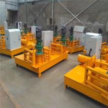 青海H型鋼彎弧機產品圖片圖片