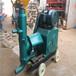 活塞式水泥注漿機注漿高揚程易解體搬運