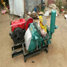 单缸水泥注浆机高压注浆机质量保证图片
