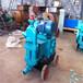 灰漿輸送泵注漿高揚程注漿速度快