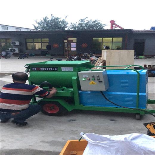 福建抗浮锚杆注浆搅拌一体机设备参数