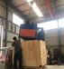 內蒙古高鐵吊籃角鋼卷圓機加工能力