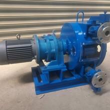 湖南化工原料輸送軟管泵設備參數