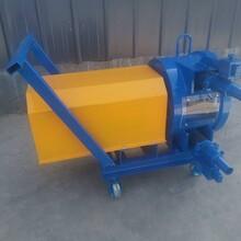 山东化工原料输送软管泵变频调速图片
