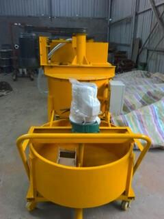 江苏双层水泥搅拌桶使用视频图片4