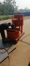 陕西高低速搅拌机使用视频图片