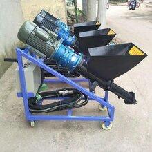 江苏常州电动门窗灌缝机灌门视频图片