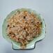 廠家直銷10-20目精制石英砂魚缸裝飾底砂造景石英砂黃水晶砂