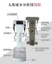 body体测仪人体成分分析仪体脂仪售后维修