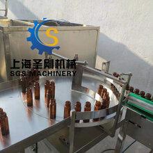 北京口服液灌装机封尾机图片