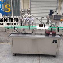 青海50ml口服液灌装机生产厂家图片