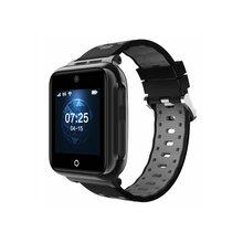 商务4G男士高级GPS手表,配有thinkrace的GPS定位、计步器、心率、智能数码图片