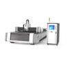 国宏厂家直销3015/1000W敞开式交换台激光切割机