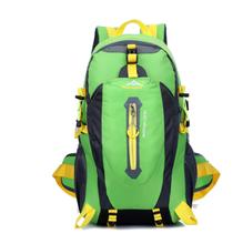 多功能专供运动户外旅行双肩背包跨境男女户外运动旅行登山包图片