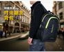 上海方振箱包廠家直銷2019新款休閑背包牛津布電腦包背包定制可加印LOGO