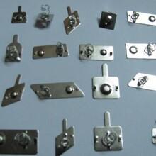 滄州惠豐加工機械機床五金沖壓件,加工精密機械五金沖壓件,多模加工圖片