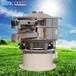 供應HFC-1200中藥粉振動篩專業制造江西節能中藥粉振動篩非標定制