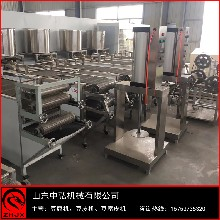 千张豆腐皮机南北干豆腐机械设备浙江杭州直供