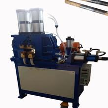 扁鋼法蘭熱熔對接焊機鍍鋅水管童車鋼圈閃光對焊機圖片